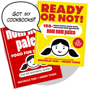 Nom Nom Paleo Books Review