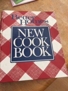 Better Homes and Gardens Cookbook Review