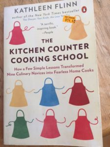 Kitchen Counter Cooking School Review