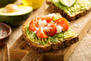 What's Better Than Avocado Toast?