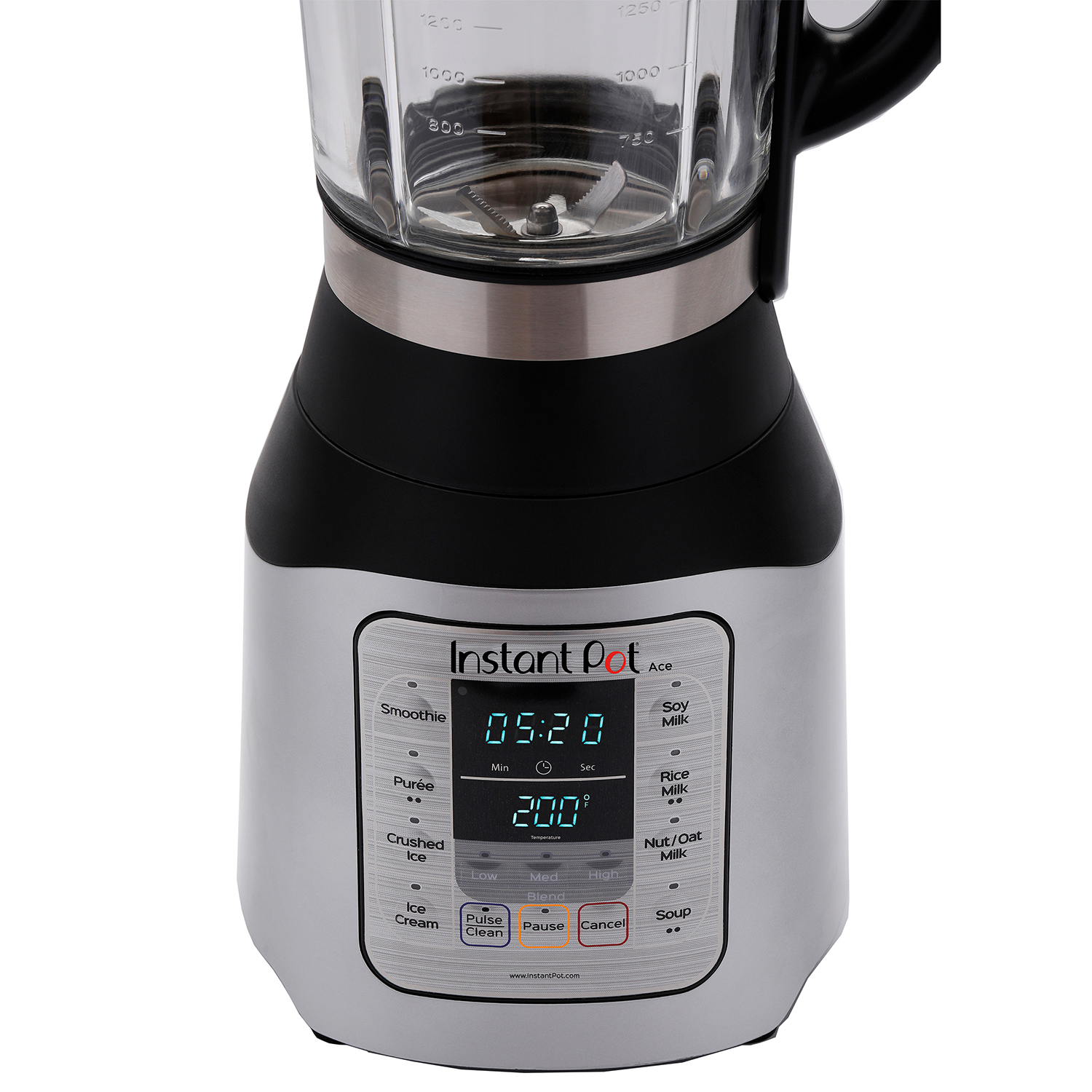 The New InstantPot Ace Blender Review